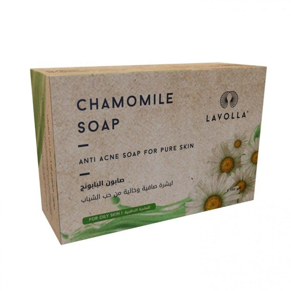 صابون البابونج Chamomile Soap