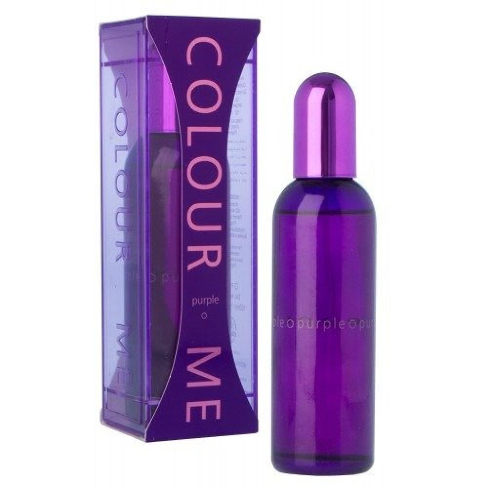 Colour Me Purple Eau de Parfum 100ml متجر خبير العطور