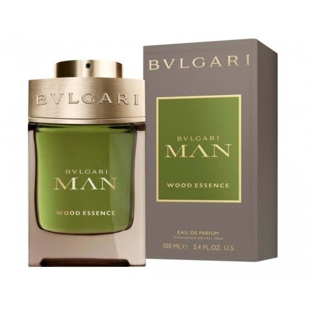 Bvlgari Man Wood Essence Eau de Parfum 100ml متجر خبير العطور