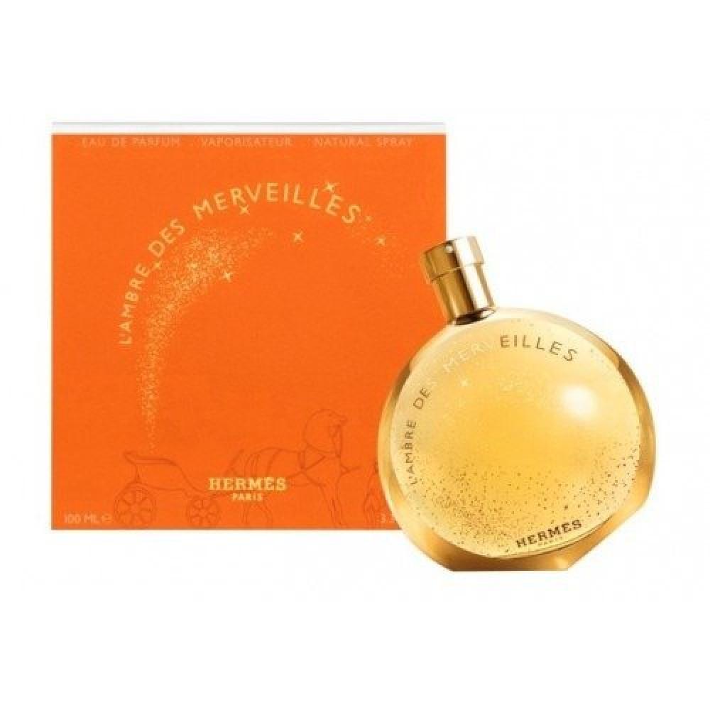 Hermes Lambre Des Merveilles Eau de Parfum 50ml خبير العطور