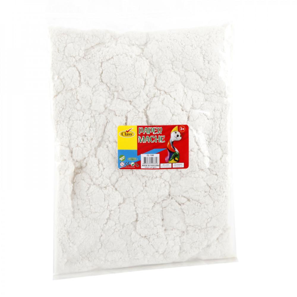عجينة ورق ابيض, كلاس, Class, Paper Mache