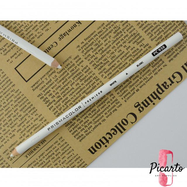 بريزماكلر ـ اللون الأبيض بالحبة - بيكارتو