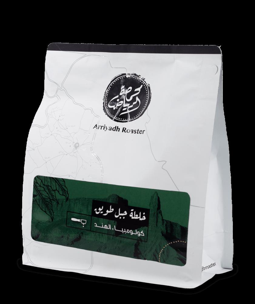 بياك-محمصة-قهوة-الرياض-خلطة-جبل-طويق-قهوة-مختصة