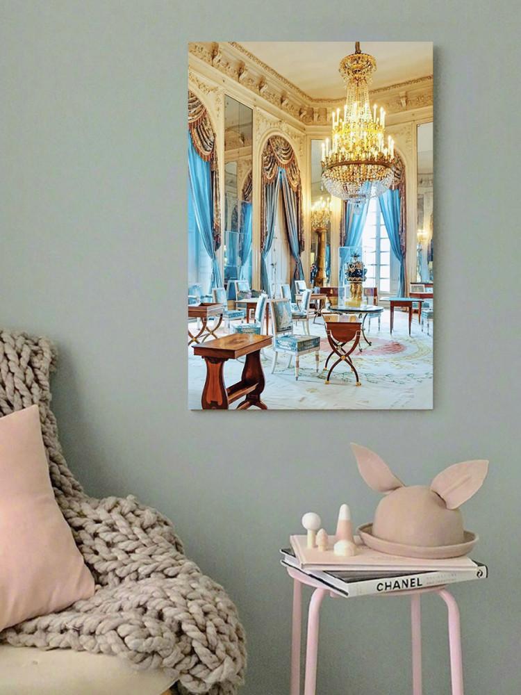 لوحة الثريا خشب ام دي اف مقاس 40x60 سنتيمتر