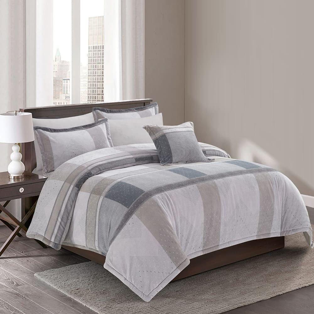 افضل مفارش سرير بالرياض - متجر مفارش ميلين