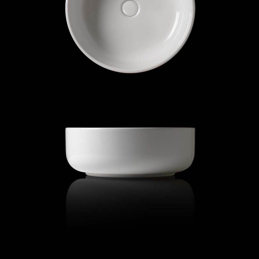 حوض مغسلة شيوتولا 2 عبارة عن مغسلة صممت في تصميم عصري حيث ان يمكن وضعه