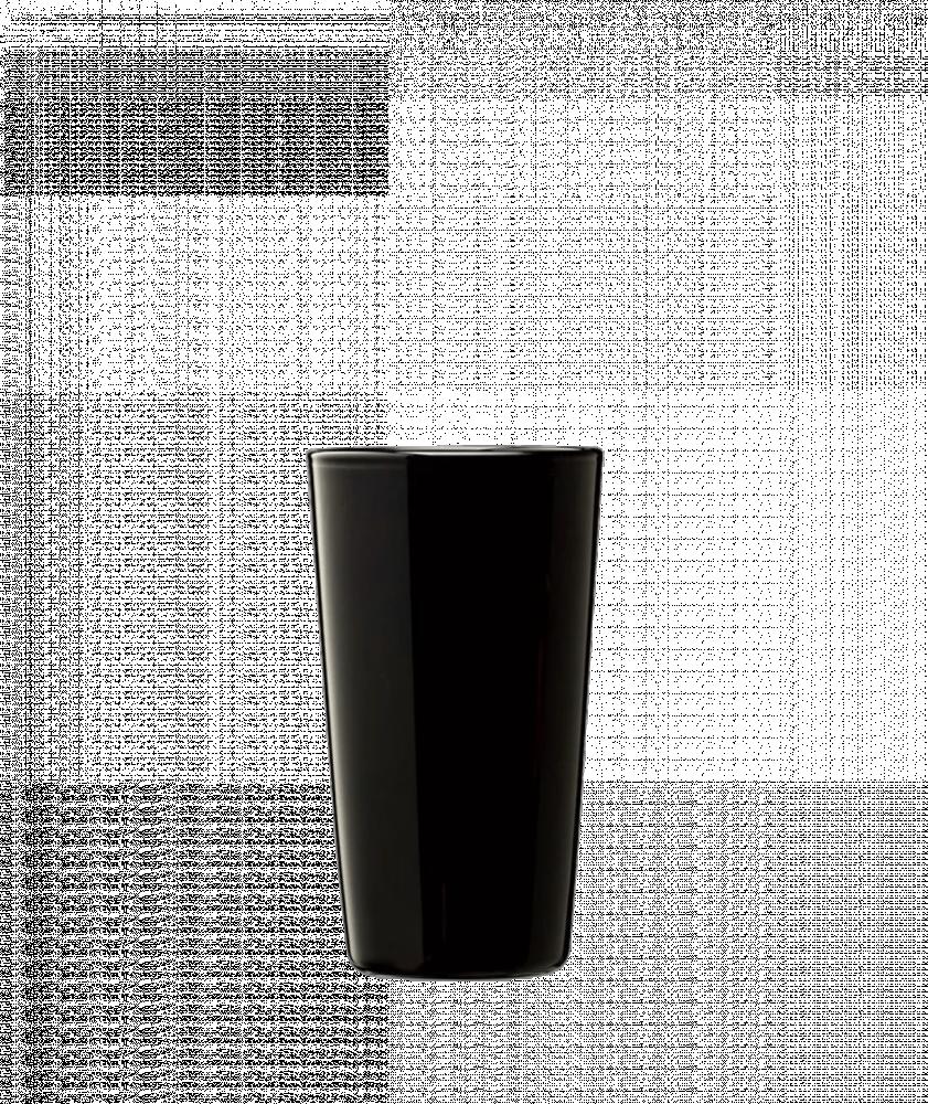 بياك-لوفرامكس-كوب-زجاجي-اسود-اكواب