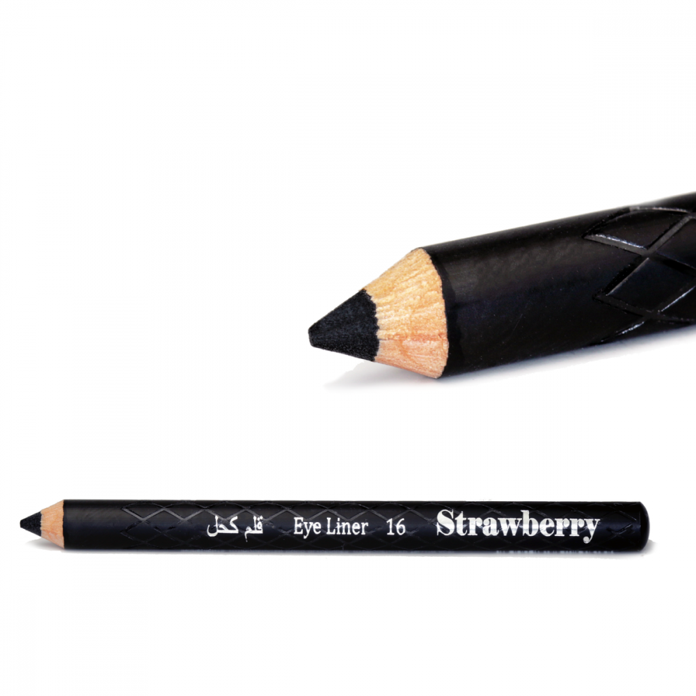 Strawberry Eye Liner Pencil No-16