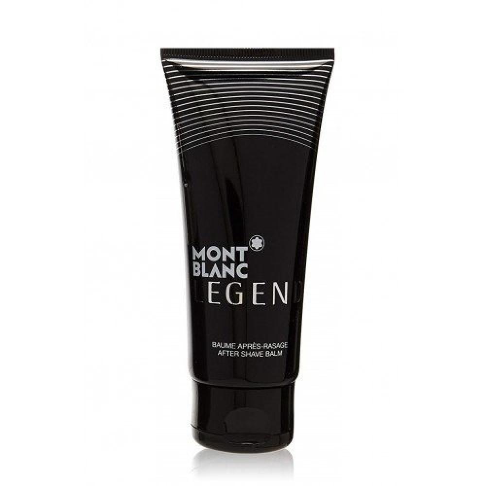 After Shave Mont Blanc Legeng متجر خبير العطور