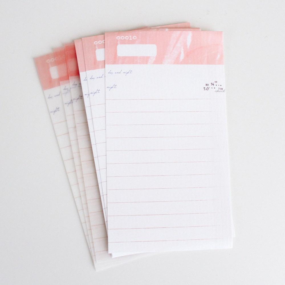 ستيكرات لتزيين أجندة لابتوب مدرسة جامعة ورق ملاحظات ستيكرات أجندة دفتر
