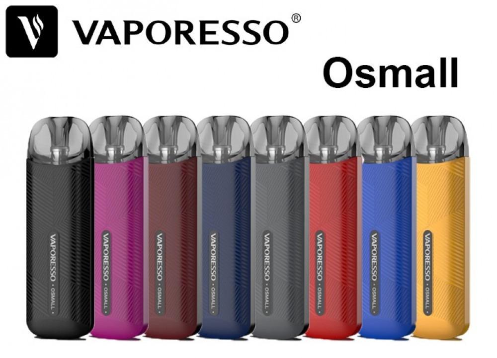 جهاز سحبة سيجارة فابريسو اوزميل Vaporesso Osmall