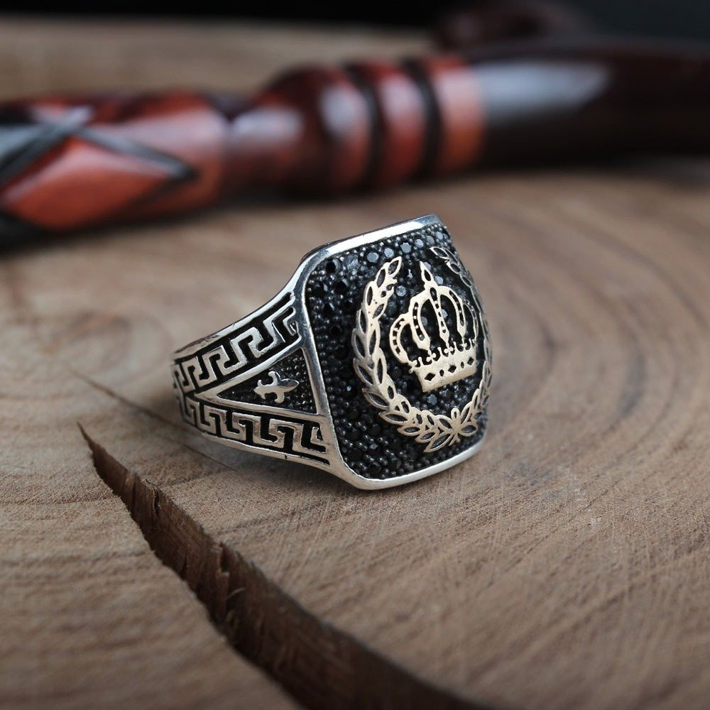 خاتم ملكي راقي