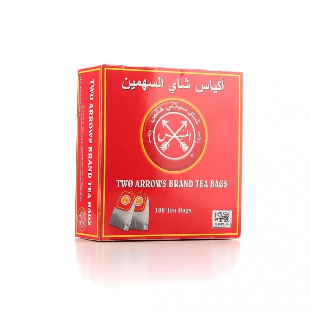 شاي المنيس ابو سهمين علاقي