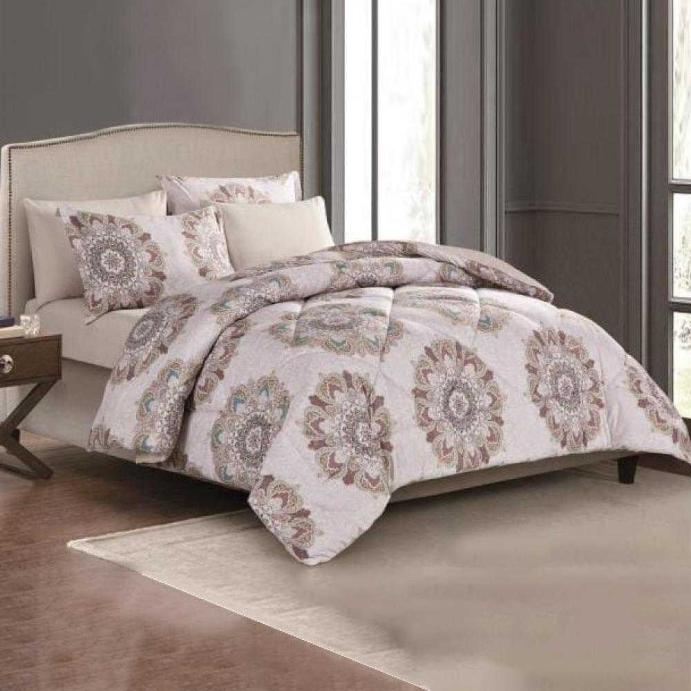 مفروشات سرير صيفية مفرد ونص - متجر مفارش ميلين