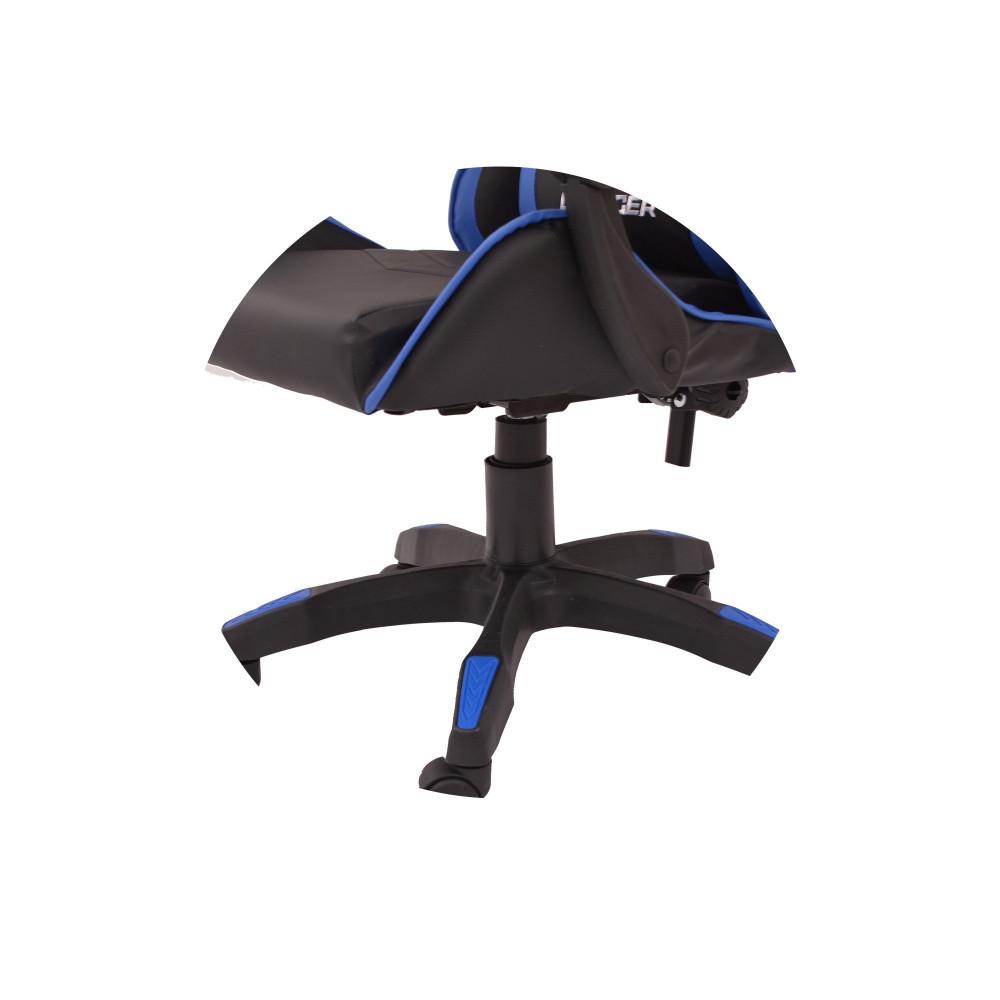 كرسي قيمز ازرق C-SD-1509-bule