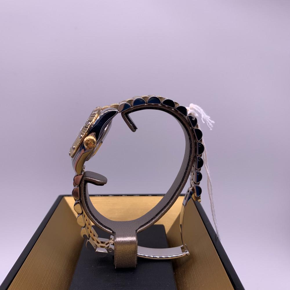 رولكس ديت جست ستيل مع ذهب أصفر 26mm