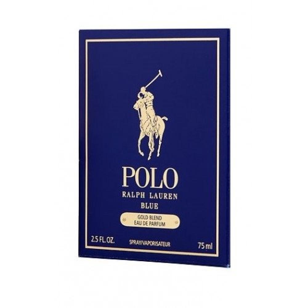Ralph Lauren Polo Blue Gold Blend Eau de Parfum متجر الخبير شوب
