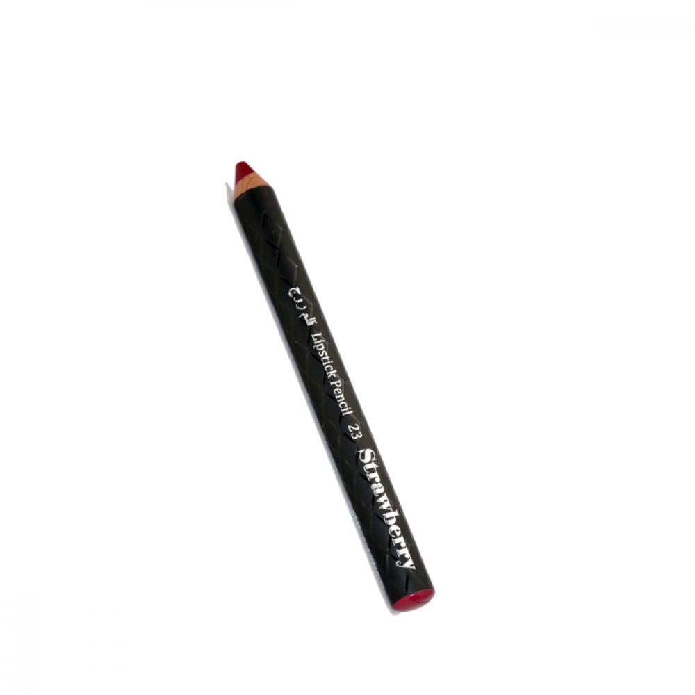Strawberry Lipstick Pencil No-23