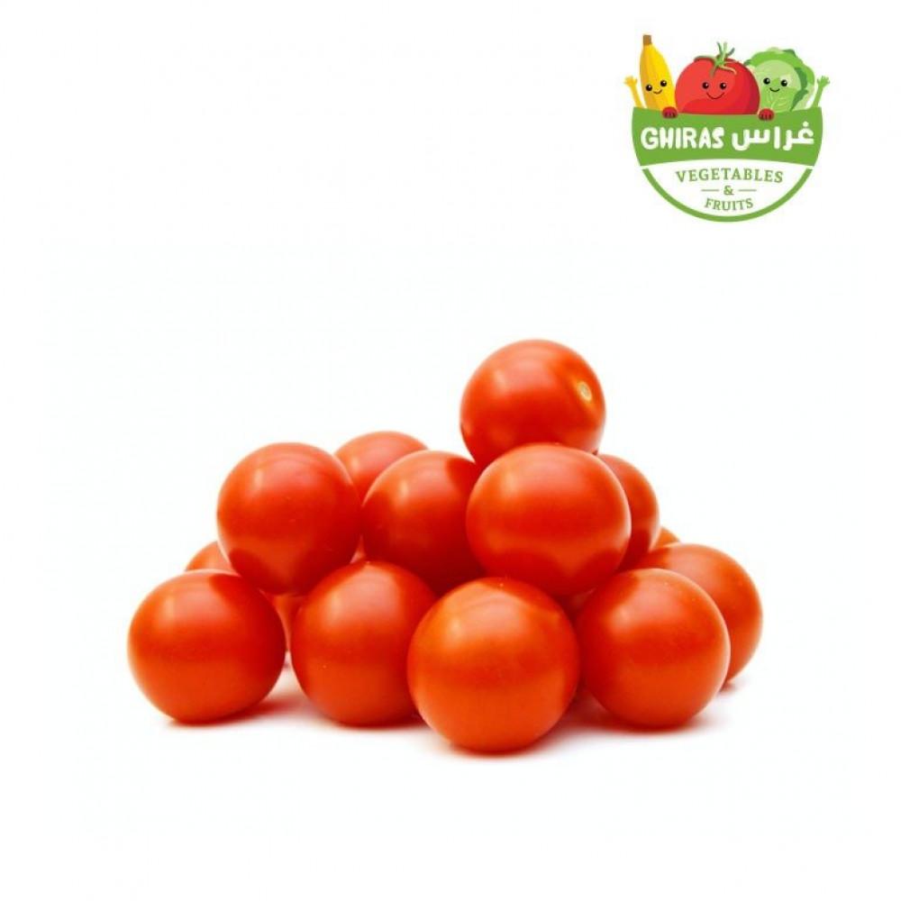 طماطم شيري - بندوره شيري طازجة