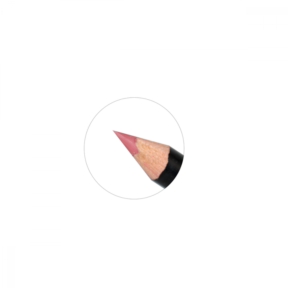 PIANCA Lip liner Pencil No-24