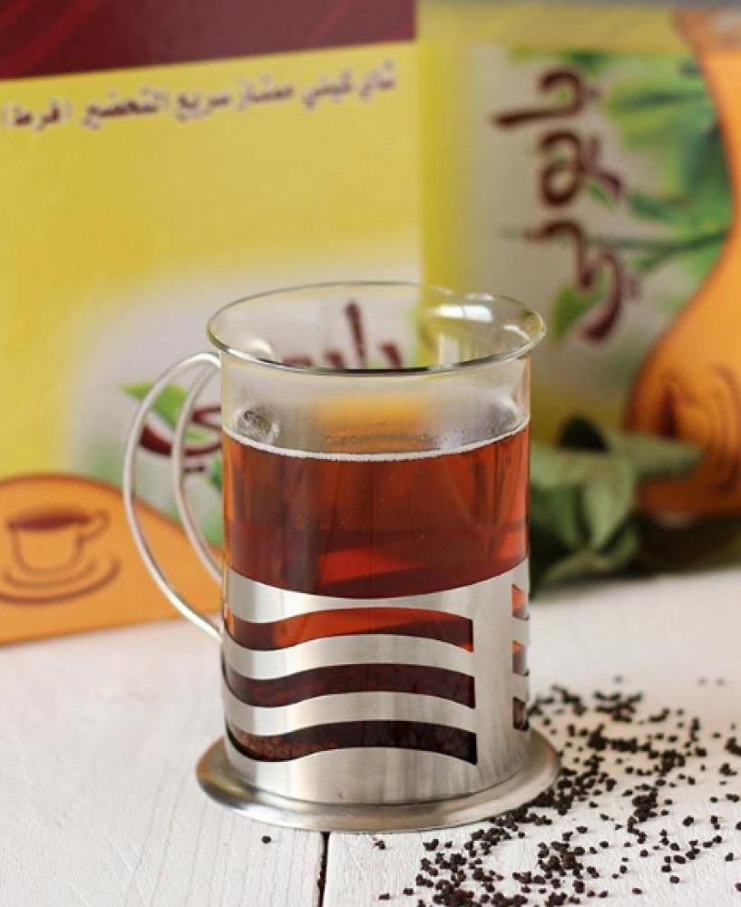 شاي بايوني شاي كيني
