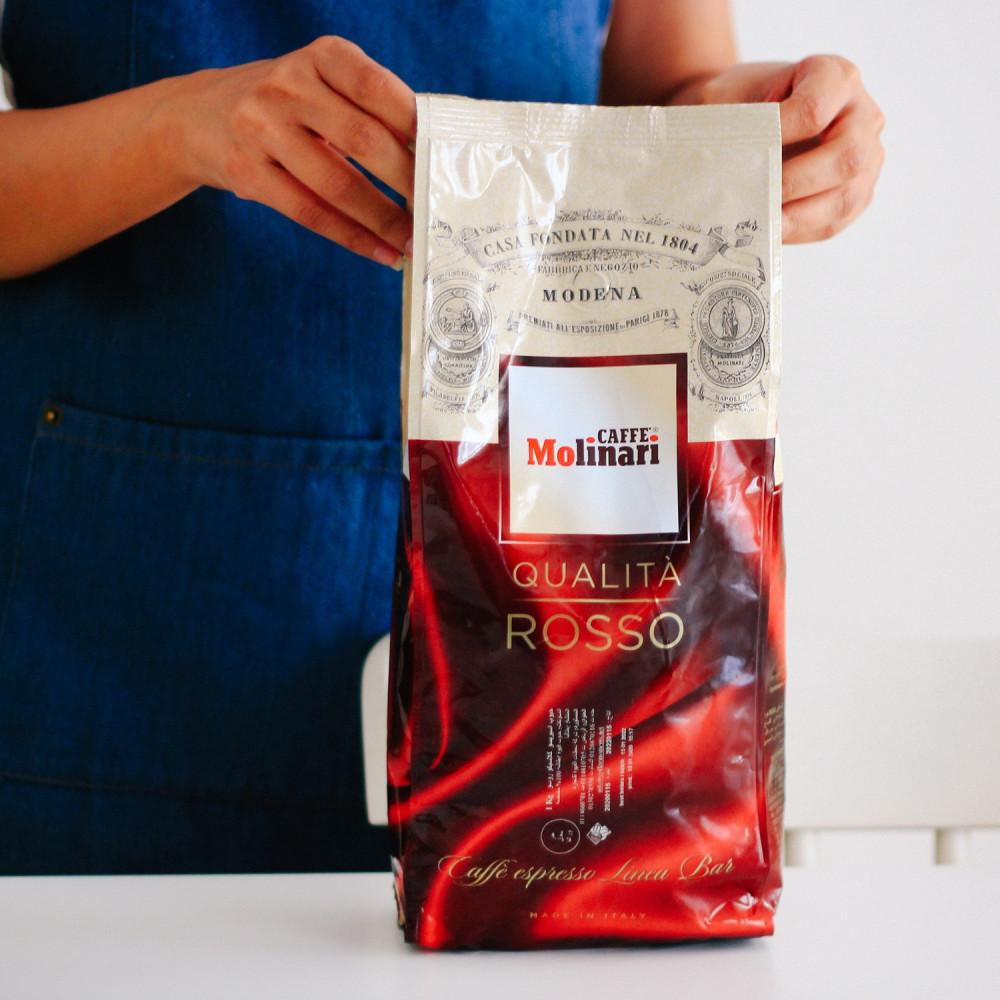 أفضل  أنواع حبوب بن اسبريسو قهوة ايطالية أرابيكا روبوستا اسبرسو قهوة