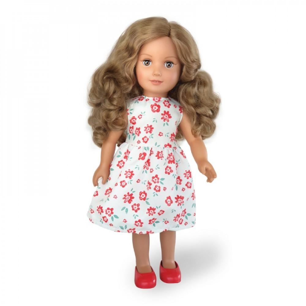 حياتي جيرل, عروسة صبا الصديقة الرائعة, ألعاب, Toys, Hayati girl