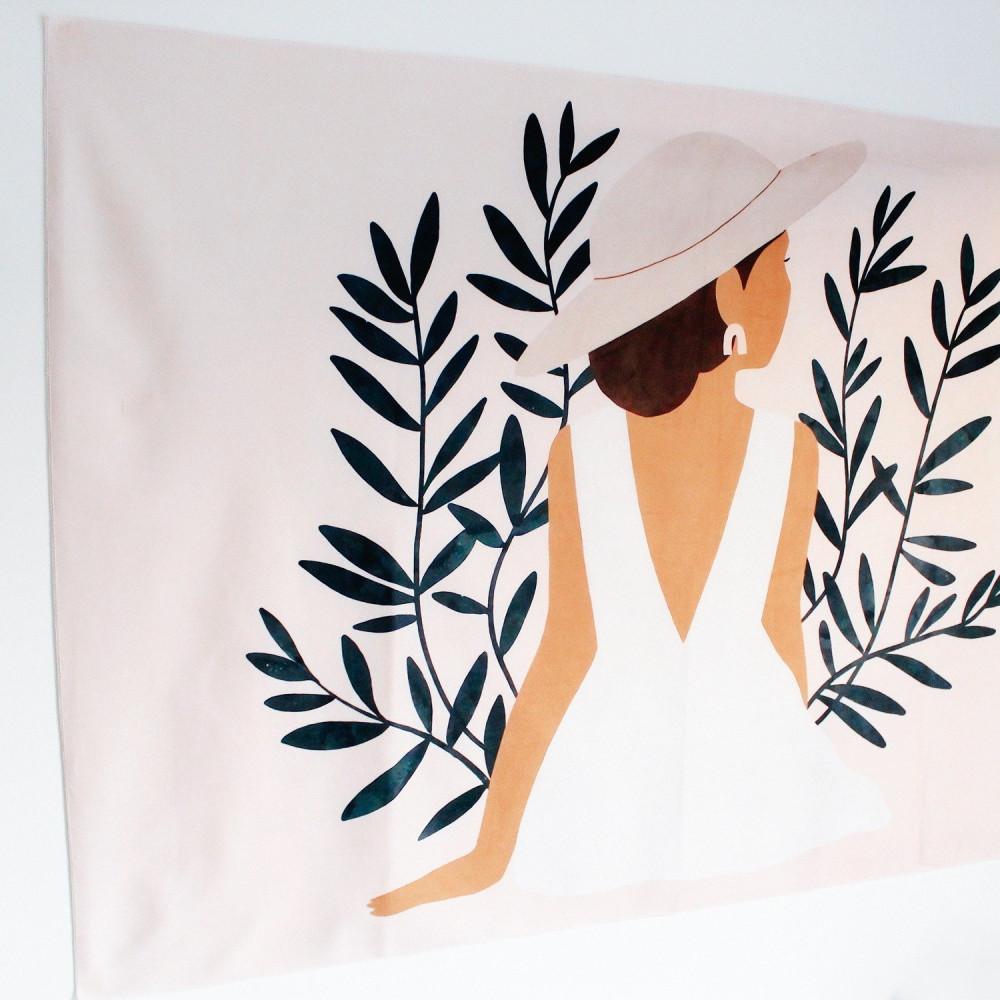 لوحات متجر لوحة فنية كانفس أفكار ديكور للمنزل التلفزيون غرفة النوم
