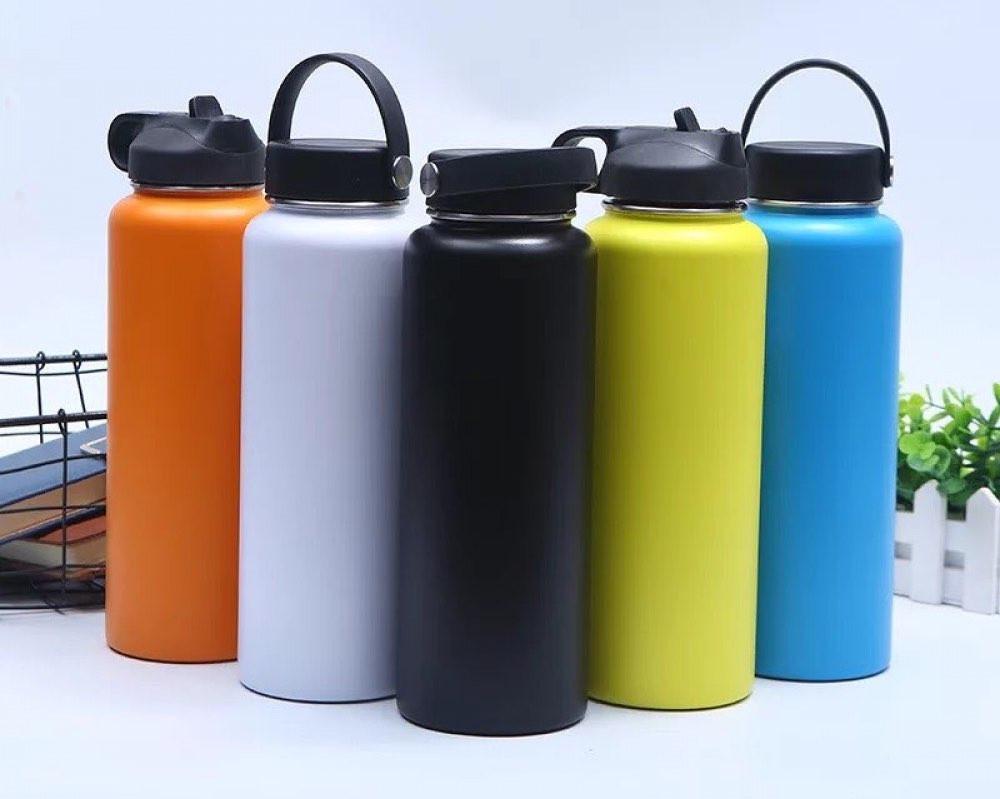 حافظة الماء والمشروبات لحفظ البرودة مناسبة للرحلات