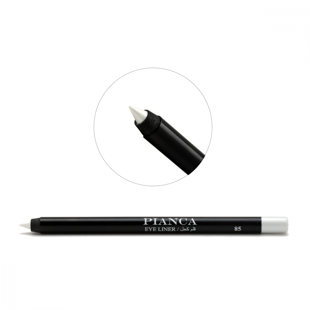 Pianca Eyeliner  Waxy Pencil No-85