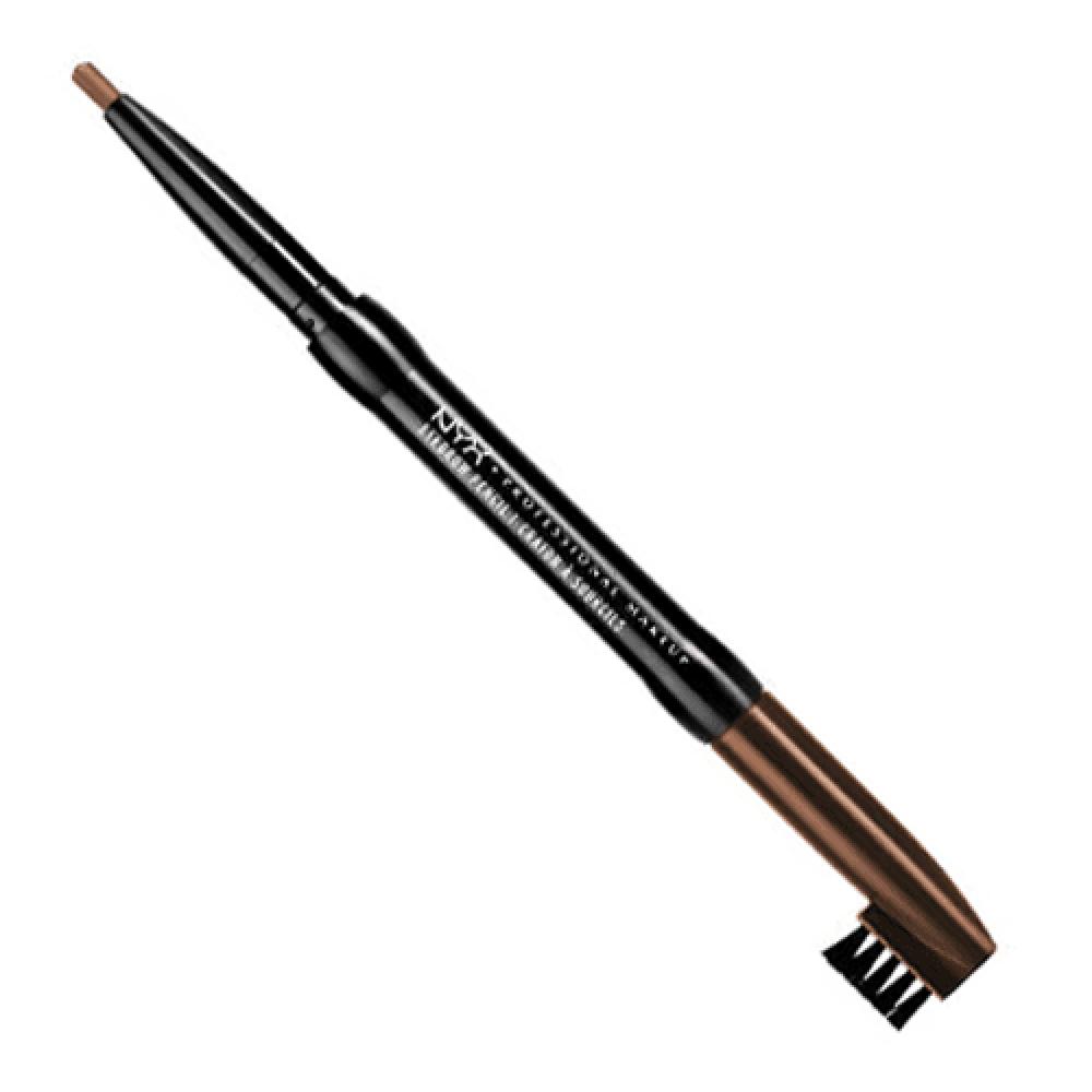قلم تحديد الحواجب اوتو من نيكس - بني