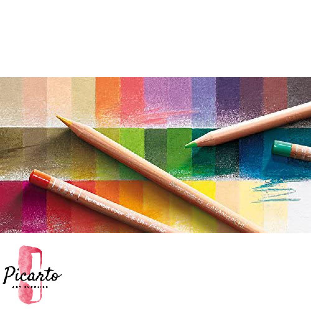 كاران داش ـ لومينانس ـ 40 لون خشبي - بيكارتو