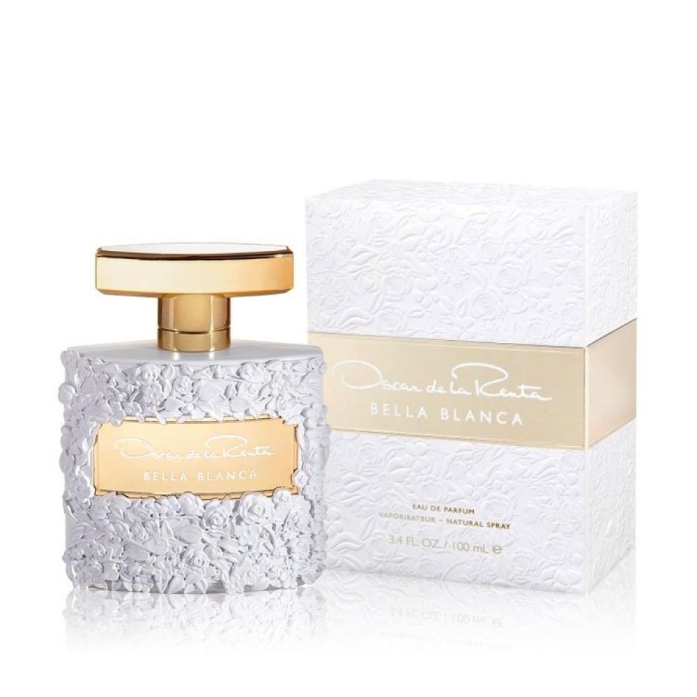 عطر اوسكار دي بيلا بلانكا oscar de la bella blanca perfume