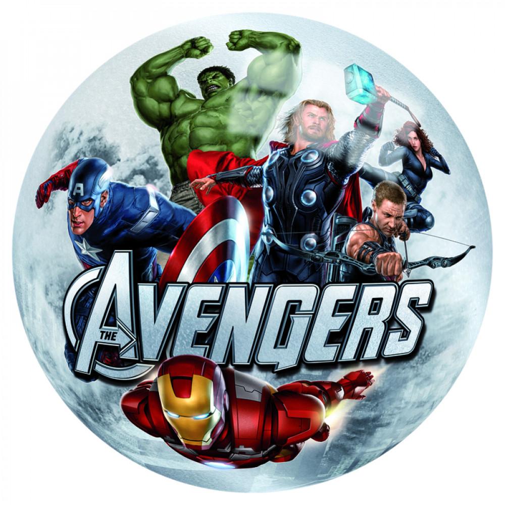 كرة مطاطية أفنجرز, Rubber Ball, Avengers