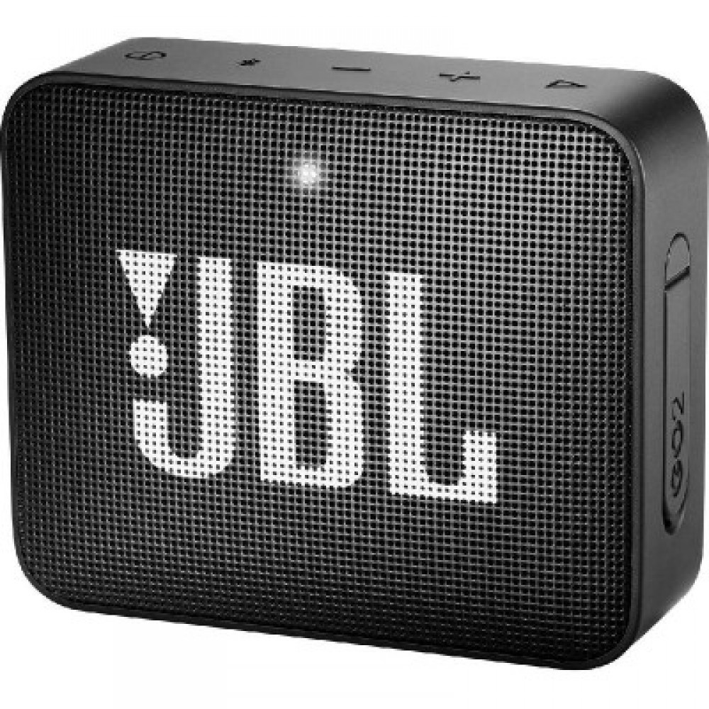 JBL GO 2 Portable Wireless Bluetooth Speaker