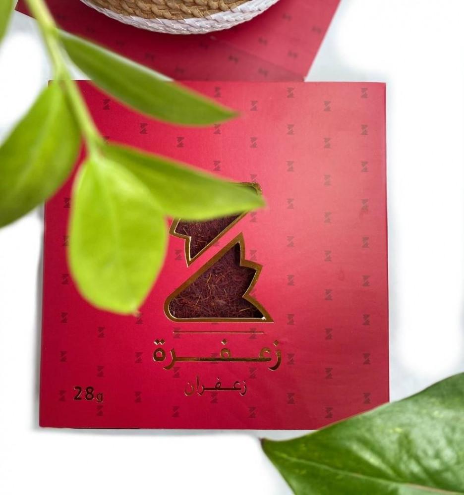 زعفران ابو شال 28 جرام