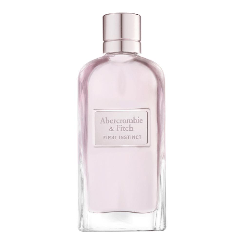 Abercrombie-Fitch Instinct for Woman Eau de Parfum 100ml