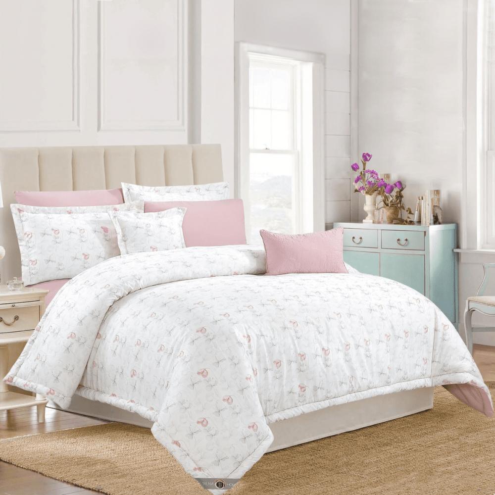 شراء مفارش سرير صيفية - متجر مفارش ميلين