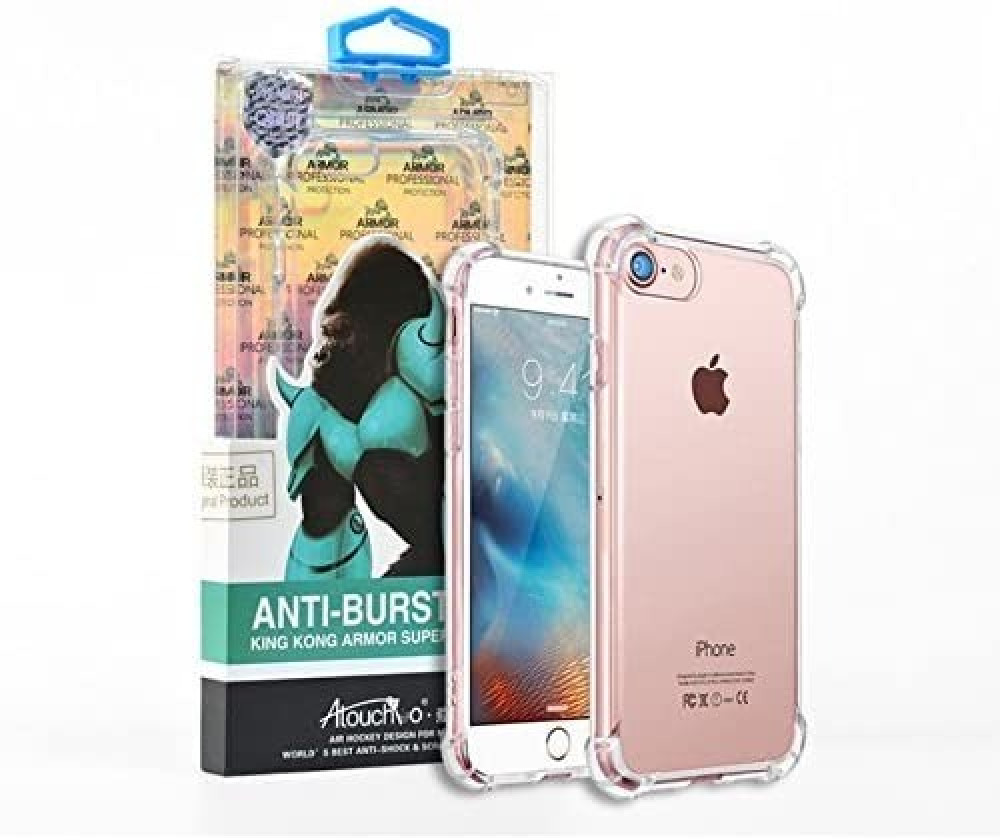 Anti Burst King Kong Armour Super Protection Gel Case Cover