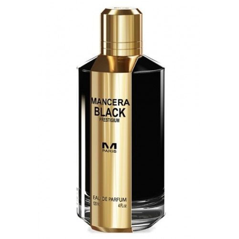 Mancera Black Prestigium Eau de Parfum 120ml خبير العطور