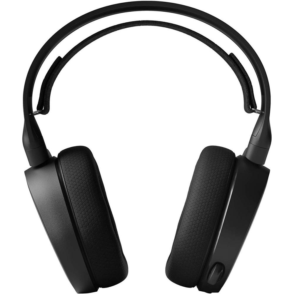SteelSeries Arctis 3 - Wired Gaming Headset - Black