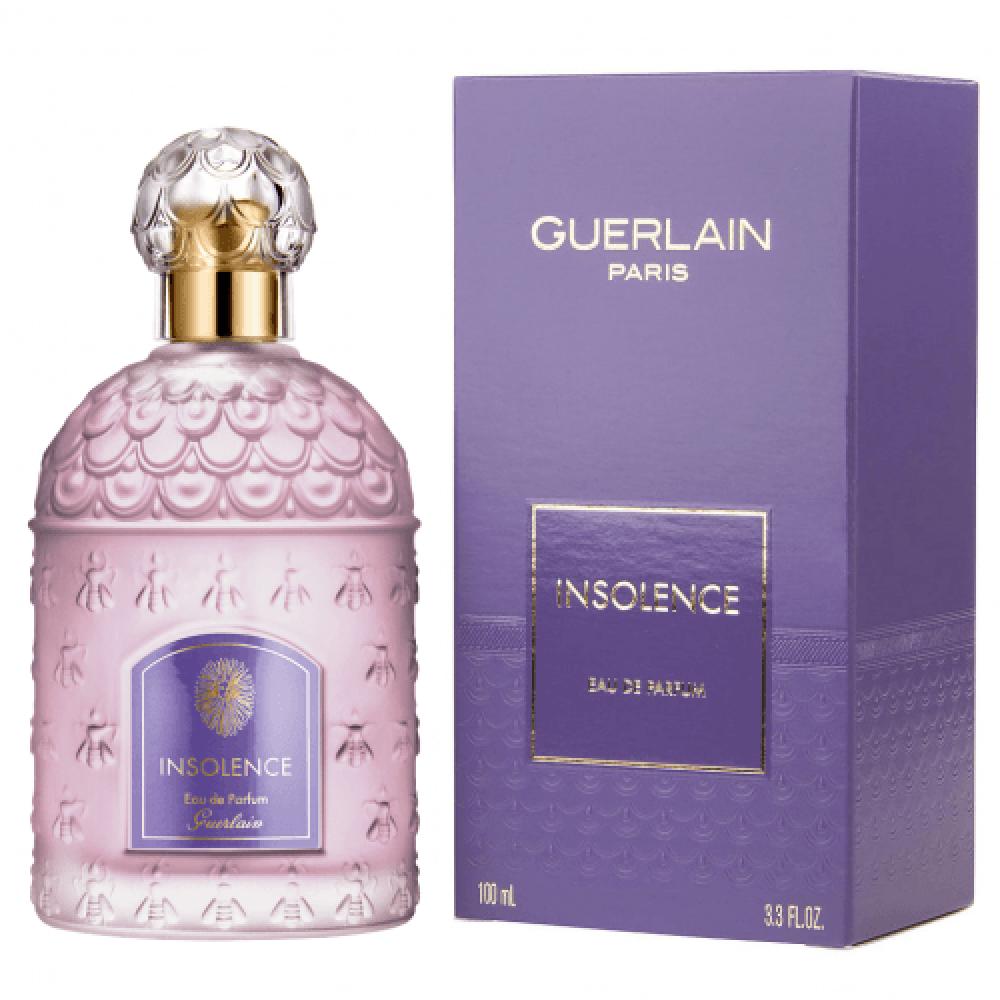 Guerlain Insolence Eau de Parfum 100mlمتجر خبير العطور