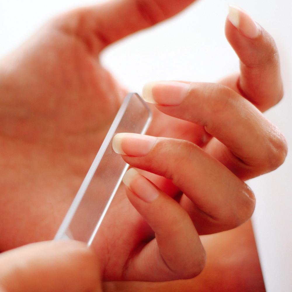 مبرد زجاجي أفضل أنواع المبارد ملمع أظافر منتجات العناية بالأظافر متجر