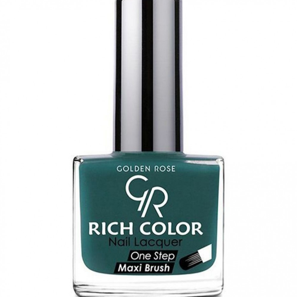 مناكير قولدن روز ريتش كلور  GOLDEN ROSE Rich Color Nail Lacquer 131