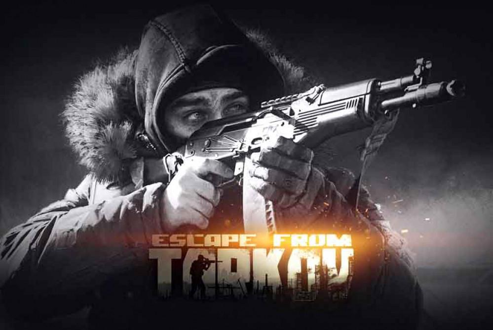 لعبة escape from tarkov اسكيب فروم تاركوف لعبة الهروب من تاركوف 2020