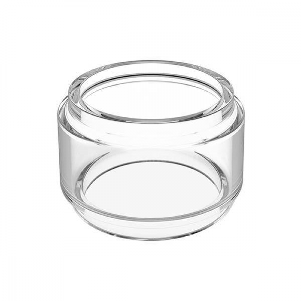قزاز تانك زيوس ار تي اية bulb glass tube Zeus RTA 4ML