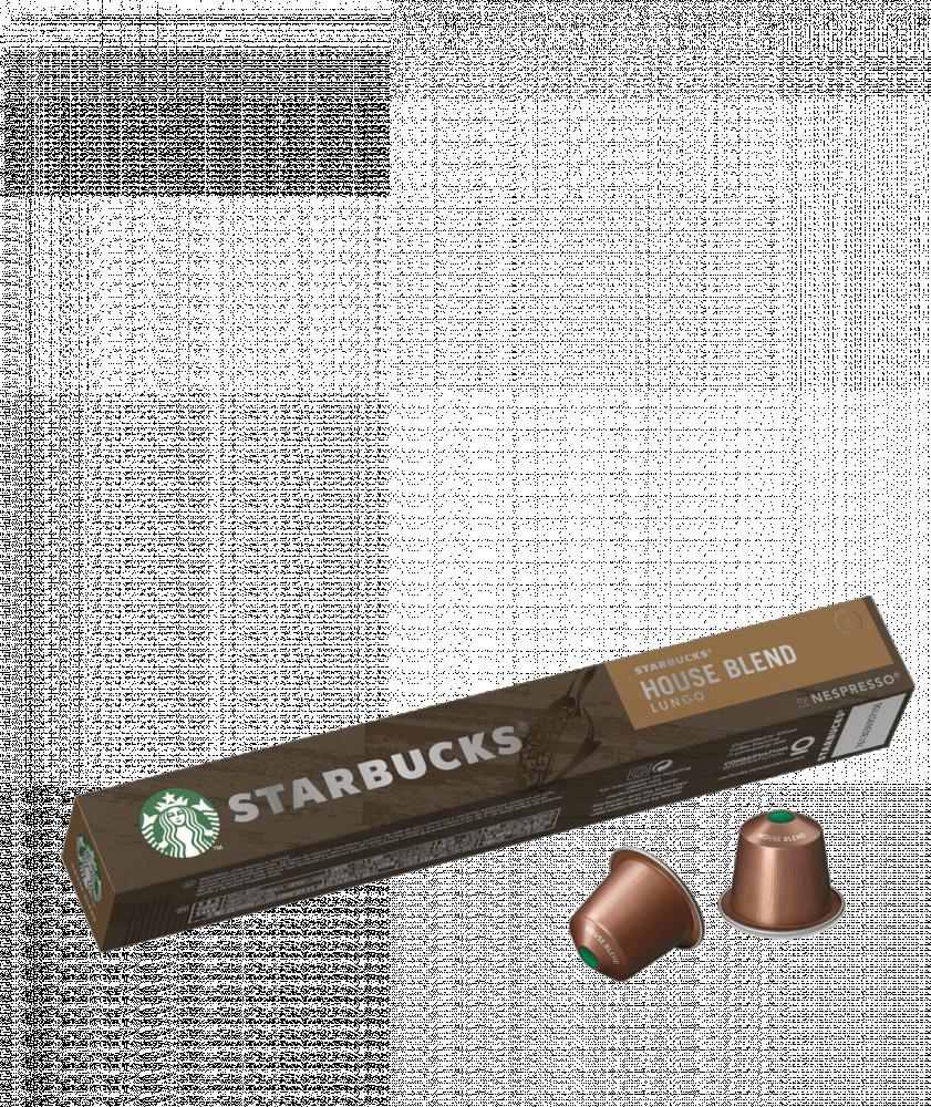 بياك-ستاربكس-هاوس-بليند-كبسولات-القهوة