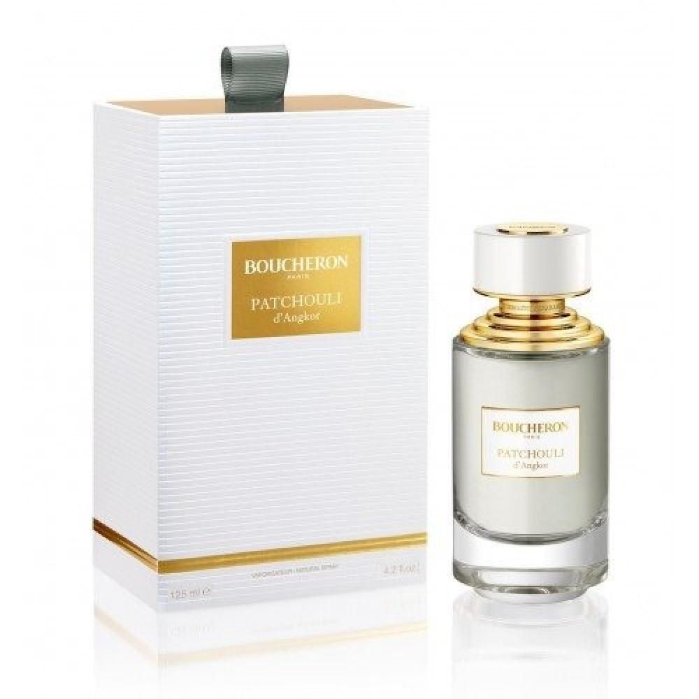 Boucheron Patchouli DAngkor Eau de Parfum 125ml متجر خبير العطور