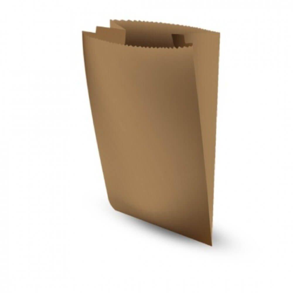 اكياس ورق بني متعدد المقاسات