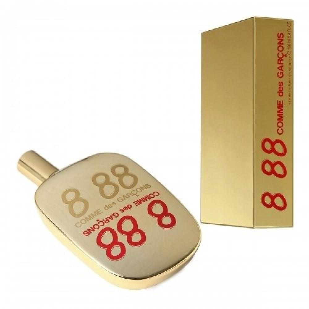 Comme des Garcons 8 88 Eau de Parfum 50ml خبير العطور